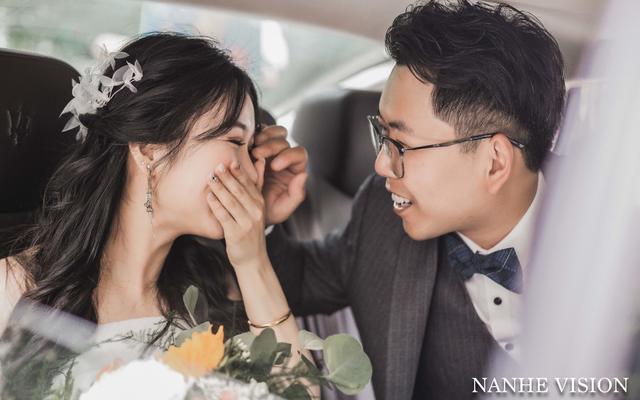 南禾 总监档单机婚礼客片