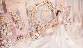 【一喜婚礼定制】新中式婚礼·雅韵