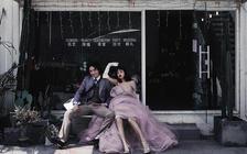 【城市轻旅拍】街拍风格  拍摄有情绪的照