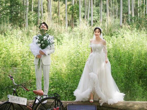 520表白,送婚纱x明星写真+5000元婚嫁礼!