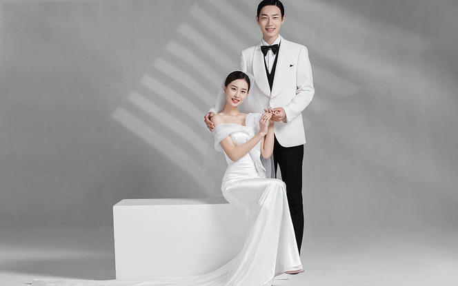 【韩式唯美】风格任选/一价全包/万元婚嫁大礼包