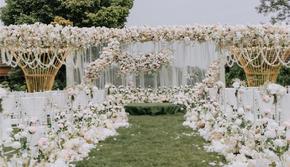 520告白节日专享 户外婚礼爆款