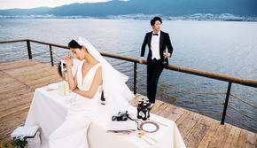 特价丨大理特惠旅拍丨订单立减1100丨送婚纱