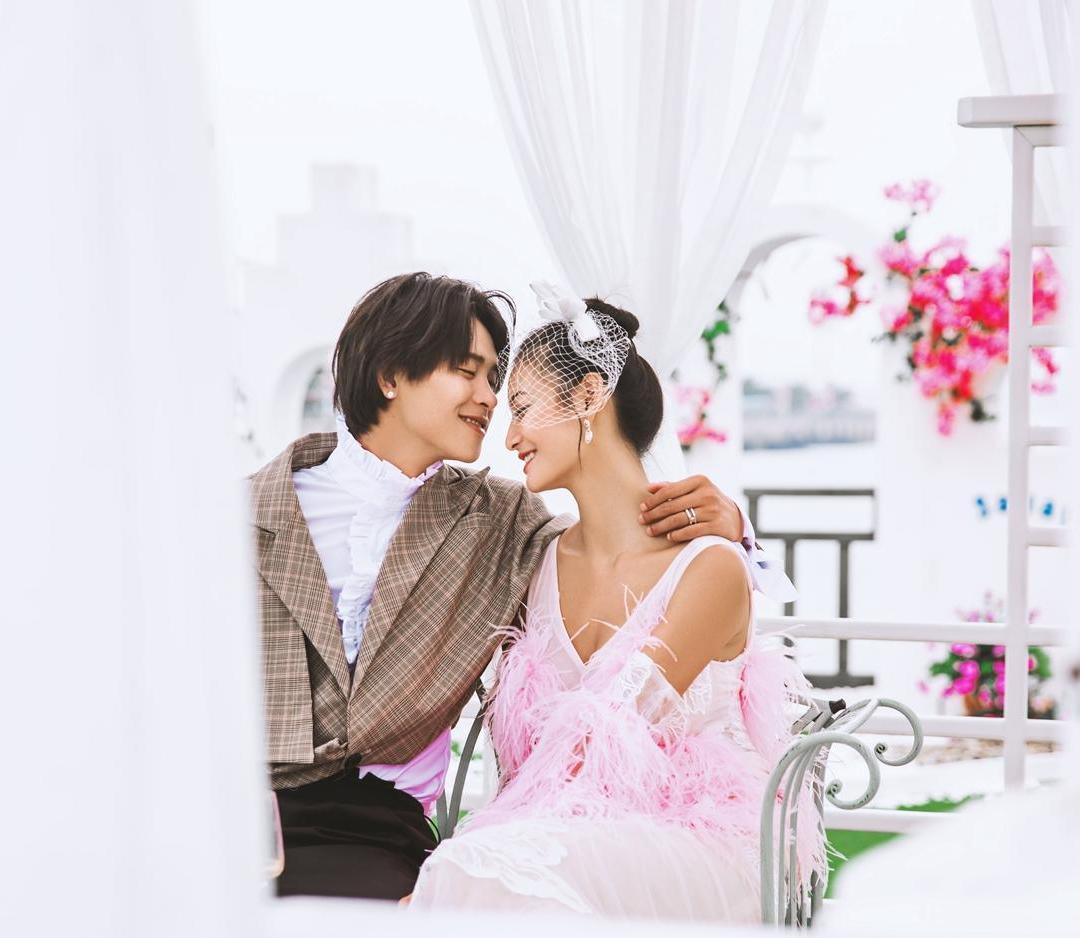 慕色美学婚纱摄影——高端定制款