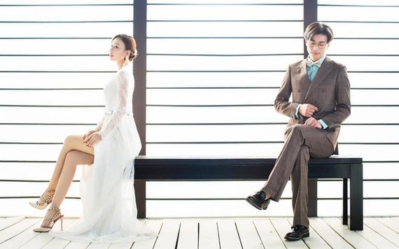 【限时特惠】婚纱照/婚纱摄影/纪念照/工作室