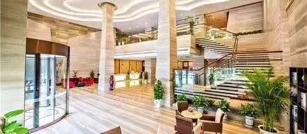 金东山大酒店