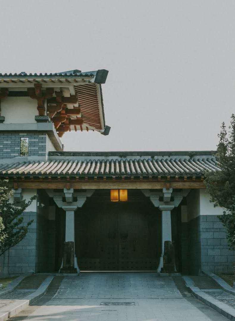天合Wedding House