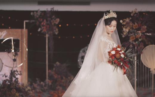 北海 婚礼跟拍15秒分享版