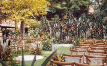 庆王府宴会厅