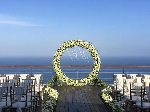 【巴厘岛婚礼】定制套餐 海外婚礼