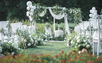 【热带猫婚礼】中央美术学院新娘的茶园梦