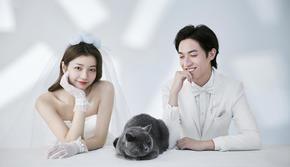 【一价全包】抢定黄金档期+仪式感婚纱照   经典