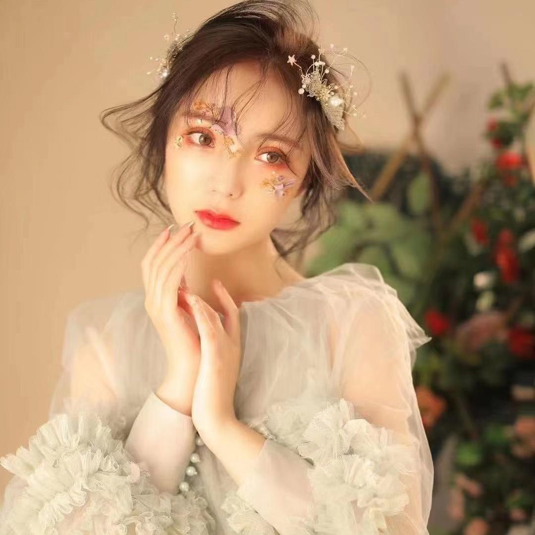 Miss妍