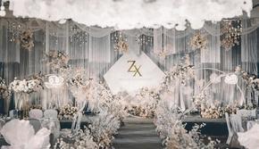 清新唯美婚礼