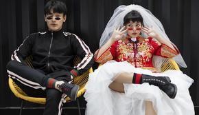 2020婚纱摄影《INHERIT》系列