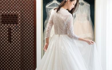 Bridal Queen 设计师系列婚纱