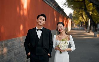 【限时】优惠婚纱照套餐·婚纱摄影场景任选