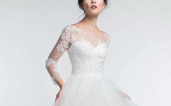 「租赁」2019 Couture系列