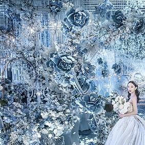 桃子一站式婚礼堂