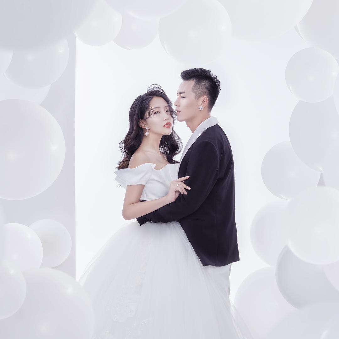 IDO婚纱摄影高端定制风格