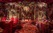 奢华梦幻|欧式复古|19年高级婚礼定制