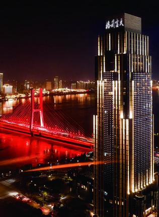 南昌格兰云天国际酒店