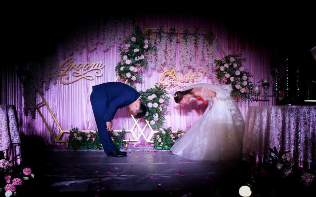 P&C【499元婚礼纪实】  陪伴是最长情的告白