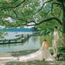 杭州西湖园林复古浪漫轻旅拍 精修+立减2000