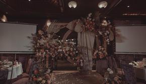 【丁香花园】法式高级感 | 免费预约婚礼预案