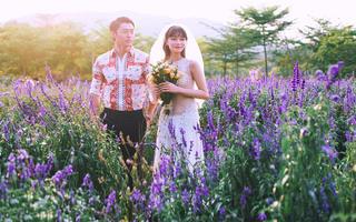 广州米兰婚纱摄影