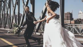 双十二嗨购嗨不停,婚纱照仅需五折!