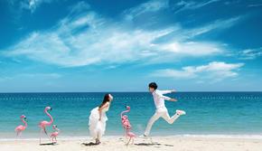 【店长推荐】微电影花絮+全国包邮+送全新婚纱