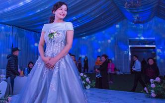 南京婚礼跟拍婚礼纪实摄影全程跟拍总监拍摄