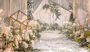 【艾薇儿婚礼】免费婚礼方案私人定制套餐咨询就送