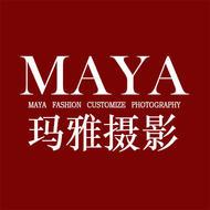 武汉玛雅婚纱摄影