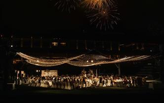 【婚礼跟拍套餐-总监档】双机摄影