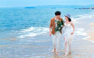 厦门国色佳人婚纱摄影