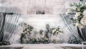 【限时团购】小预算订制潮婚礼+免费婚礼方案定制
