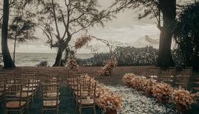 【老板推荐】私人订制海岛婚礼