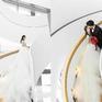 婚礼跟拍套餐 -(总监)双机摄影