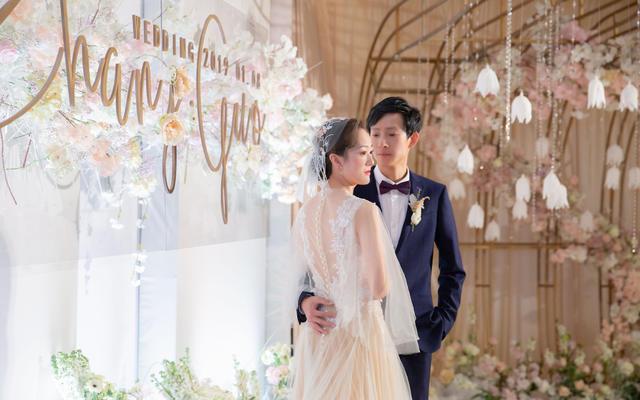 壹天摄影工作室拍摄婚礼案例