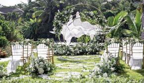 10人内微婚礼套餐:大理目的地婚礼/大理旅行婚礼