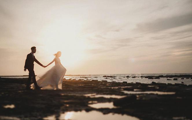 肇庆市婚纱摄影、风格(简约、胶片、复古)