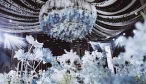【凡熙出品】-安全服务限量特惠|中央婚礼+四大