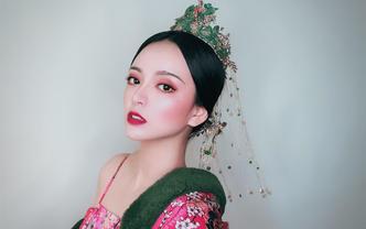 【热销】总监档外地全程跟妆日韩欧美系