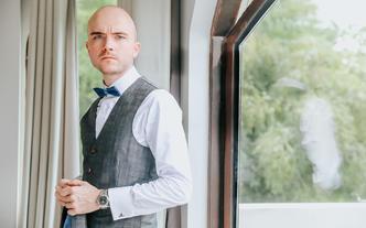 【摄影总监】婚礼跟拍单机位现代简约风· 赠航拍