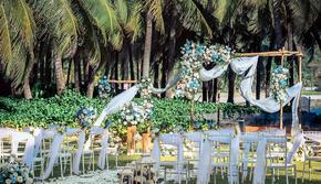 20-30人海岛婚礼套餐