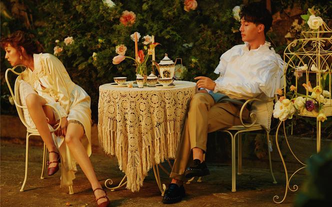 【潮婚节】网红热拍新主题+杭州微旅拍+超高性价比