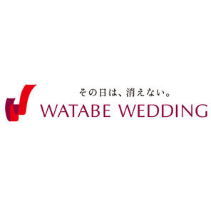 WATABE华德培海外婚礼