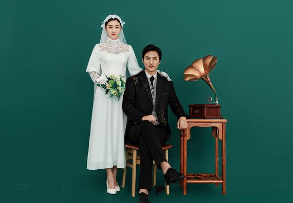 限66席丨中国新娘《囍嫁》 丨8服8造